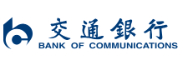 Bank of Communications, China